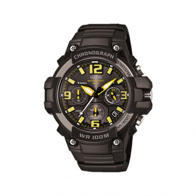 Ανδρικό ρολόι CASIO Collection MCW-100H-9AVEF