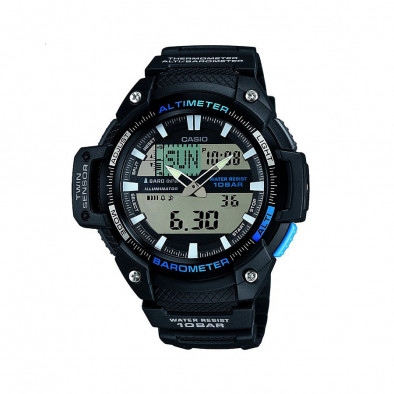 Ανδρικό ρολόι CASIO Outdoor SGW-450H-1AER