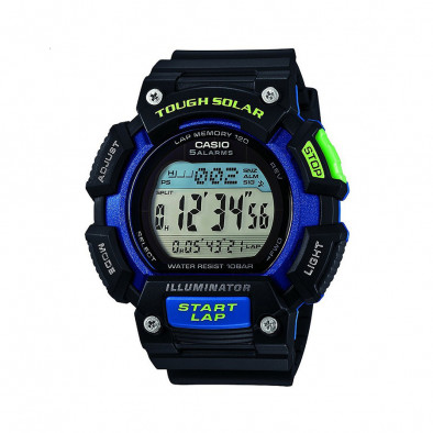 Ανδρικό ρολόι CASIO Collection STL-S110H-1BEF