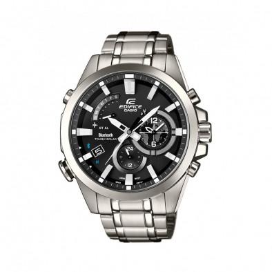 Ανδρικό ρολόι CASIO Edifice EQB-510D-1AER
