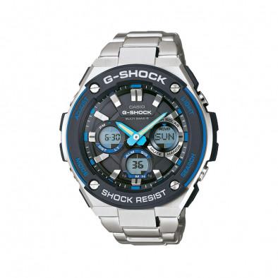 Ανδρικό ρολόι CASIO G-shock GST-W100-1A2ER