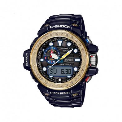 Ανδρικό ρολόι CASIO Gulfmaster G-shock GWN-1000F-2AER