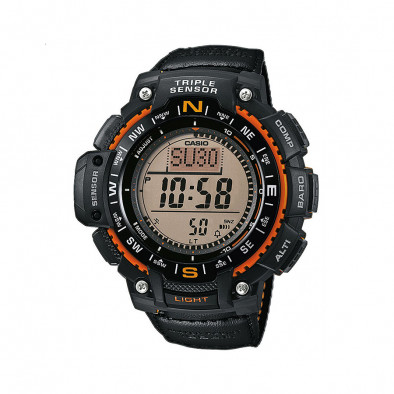 Ανδρικό ρολόι CASIO Outdoor Collection SGW-1000B-4AER