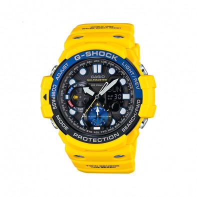 Ανδρικό ρολόι CASIO Gulfmaster G-shock GN-1000-9AER