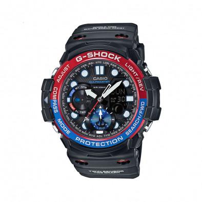 Ανδρικό ρολόι CASIO Gulfmaster G-shock GN-1000-1AER