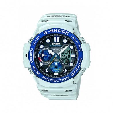 Ανδρικό ρολόι CASIO Gulfmaster G-shock GN-1000C-8AER