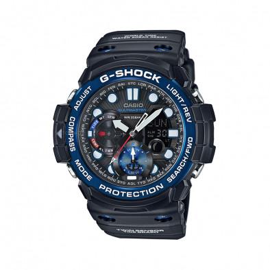 Ανδρικό ρολόι CASIO Gulfmaster G-shock GN-1000B-1AER