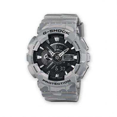 Ανδρικό ρολόι CASIO G-shock GA-110SL-8AER