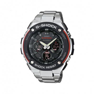 Ανδρικό ρολόι CASIO G-shock GST-W100D-1A4ER