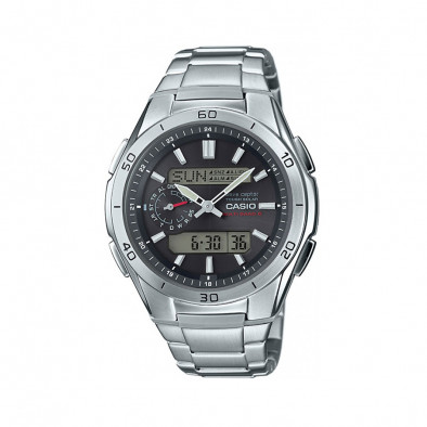 Ανδρικό ρολόι CASIO Collection WVA-M650D-1AER