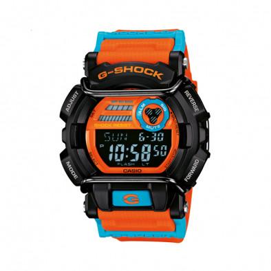 Ανδρικό ρολόι CASIO G-shock GD-400DN-4ER