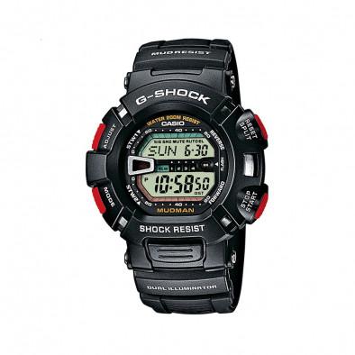 Ανδρικό ρολόι CASIO G-shock G-9000-1VER