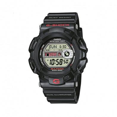 Ανδρικό ρολόι CASIO G-shock G-9100-1ER
