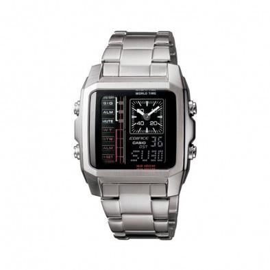 Ανδρικό ρολόι CASIO Edifice EFA-124D-1AVEF