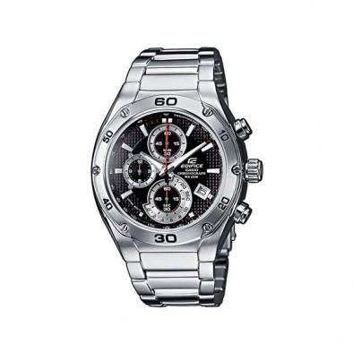 Ανδρικό ρολόι CASIO edifice ef-517d-1avef