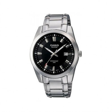 Ανδρικό ρολόι CASIO Collection BEM-116D-1AVEF