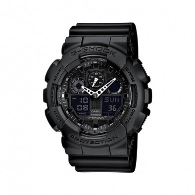 Ανδρικό ρολόι CASIO G-shock GA-100-1A1ER
