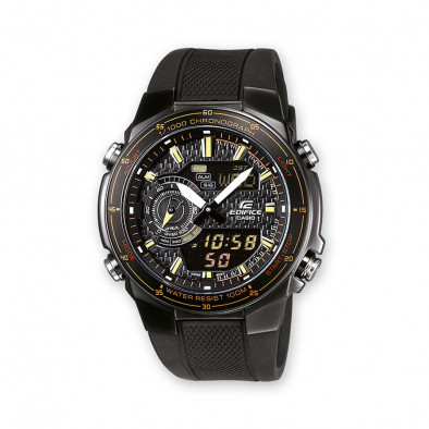 Ανδρικό ρολόι CASIO Edifice EFA-131PB-1AVEF