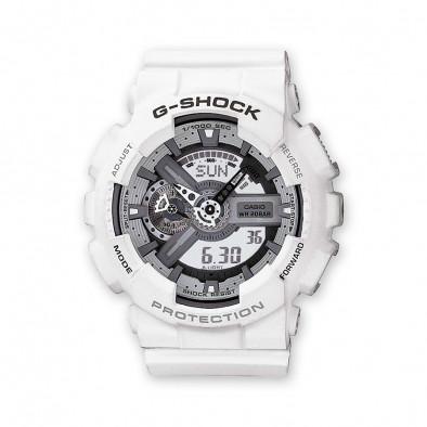 Ανδρικό ρολόι CASIO G-shock GA-110C-7AER