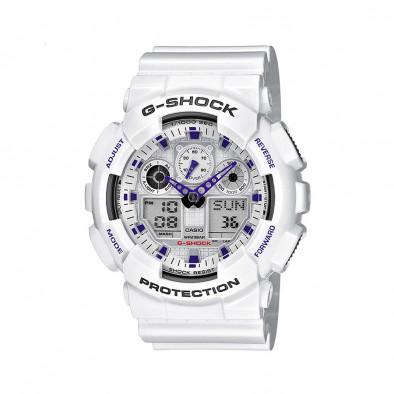 Ανδρικό ρολόι CASIO G-shock GA-100A-7AER