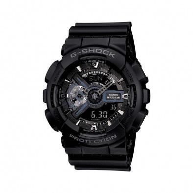 Ανδρικό ρολόι CASIO G-Shock GA-110-1BER