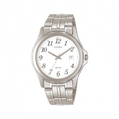 Ανδρικό ρολόι Citizen Quartz BI0740-53A