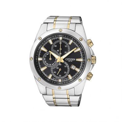 Ανδρικό ρολόι Citizen Chronograph cal 0510