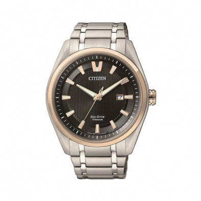 Ανδρικό ρολόι Citizen GTS Super titan