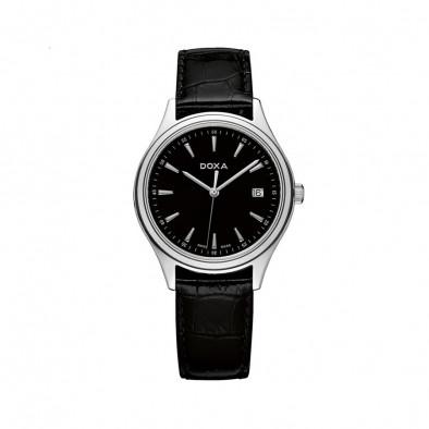 Ανδρικό ρολόι Doxa Classic New Tradition 2111010101