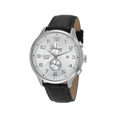 Ανδρικό ρολόι Esprit Esprit Analog White Dial ES105581002
