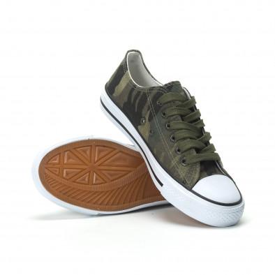 Γυναικεία sneakers παραλλαγής it250119-71 4