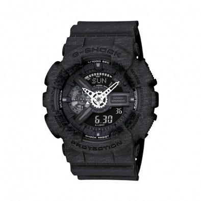 Ανδρικό ρολόι CASIO G-shock GA-110HT-1AER