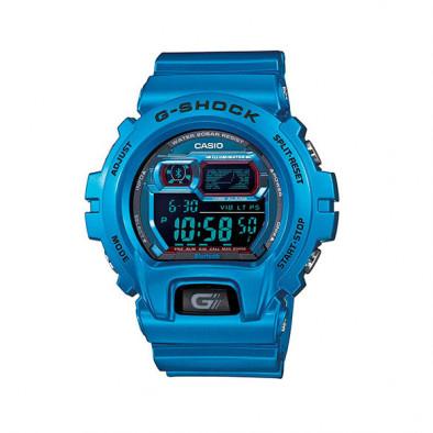 Ανδρικό ρολόι CASIO G-Shock GBX-6900B-2ER GBX6900B2ER - Fashionmix.gr d2a0d9cd007