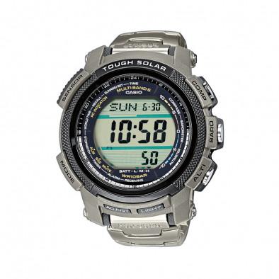 Ανδρικό ρολόι CASIO pro trek prw-2000t-7er