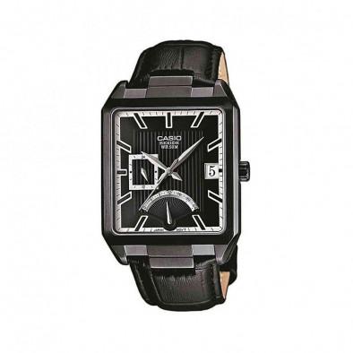 Ανδρικό ρολόι CASIO Beside bem-309bl-1avef