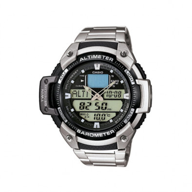 Ανδρικό ρολόι CASIO collection sgw-400hd-1bver
