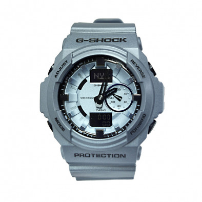 Ανδρικό ρολόι CASIO g-shock ga-150a-2aer