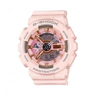 Ανδρικό ρολόι CASIO G-shock GMA-S110MP-4A1ER