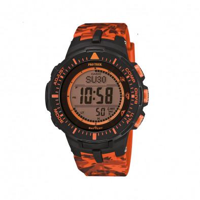 Ανδρικό ρολόι CASIO Pro Trek PRG-300CM-4ER