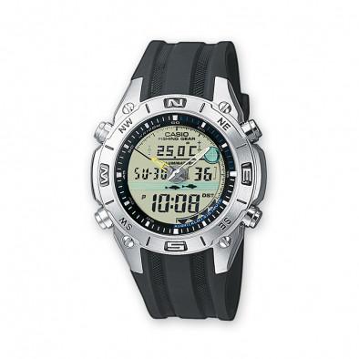 Ανδρικό ρολόι CASIO Collection AMW-702-7AVEF