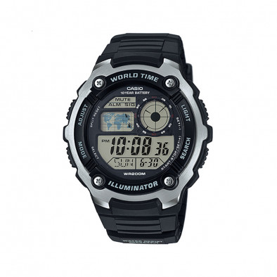 Ανδρικό ρολόι CASIO Collection AE-2100W-1AVEF