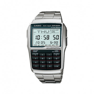 Ανδρικό ρολόι CASIO Collection DBC-32D-1ADF