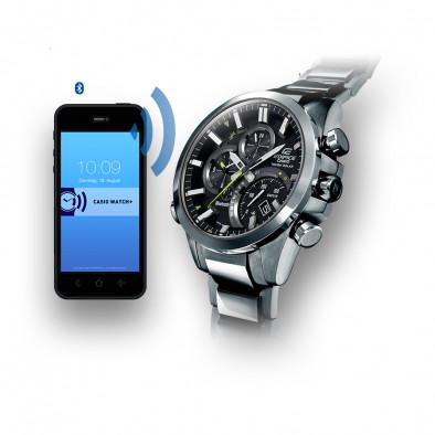 Ανδρικό ρολόι CASIO Edifice EQB-500D-1AER EQB500D1AER 2