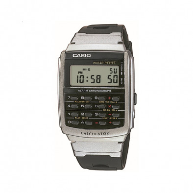 Ανδρικό ρολόι CASIO Casio Collection CA-56-1ER