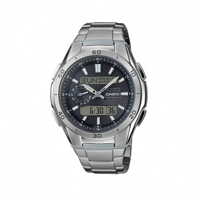 Ανδρικό ρολόι CASIO Collection WVA-M650TD-1AER