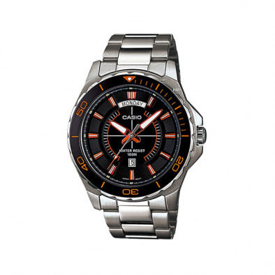 Ανδρικό ρολόι CASIO collection mtd-1076d-1a4vef