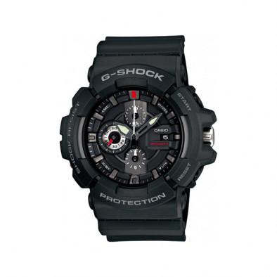 Ανδρικό ρολόι CASIO G-Shock GA-C100-1AER