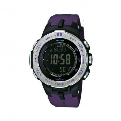 Ανδρικό ρολόι CASIO Pro Trek PRW-3100-6ER