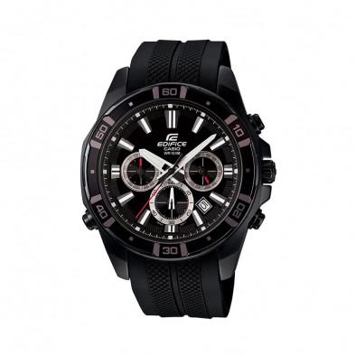 Ανδρικό ρολόι CASIO Edifice EFR-534PB-1AVEF