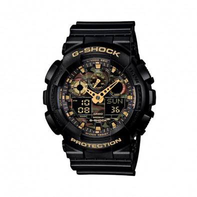 Ανδρικό ρολόι CASIO G-shock G-A100CF-1A9ER